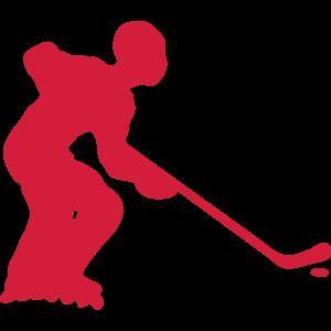 inlineskaten hockey abbildung 3 abbildun