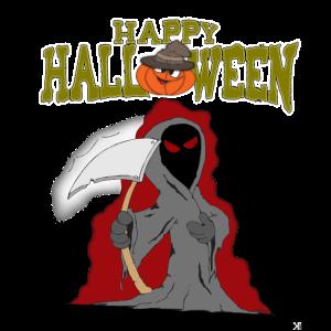 Happy Halloween Sensemann