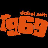 Dabei seit 1969 - Jahrgang 1969