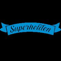 Nicht Alle Superhelden Tragen Einen Umhang