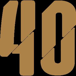 40, Nummern, Zahlen, Pelibol ™
