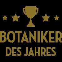 Botaniker Botanikerin Botanik Biologe Biologie