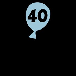 40 Luftballon - V2