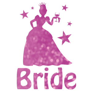 Bride To Be Braut Hochzeit JGA Junggesellinnen