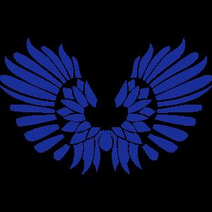 fluegel vogel