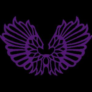 fluegel vogel voegel 8