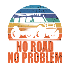 Keine Straße Kein Problem