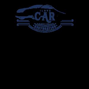 Restaurieren Auto reparieren Wagen Autos Oldtimer