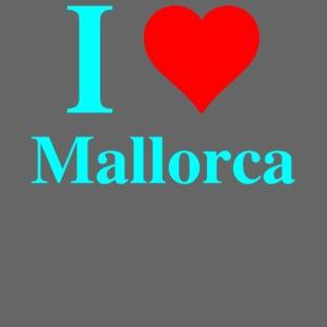 I love Mallorca - aktuelles Design von wirMallorca