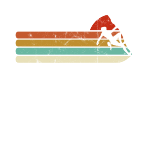 Kletterer Klettern Berge Retro