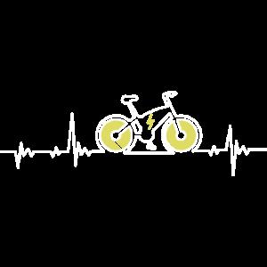 E Bike Fahrrad Motor Elektronisches Rad Elektro