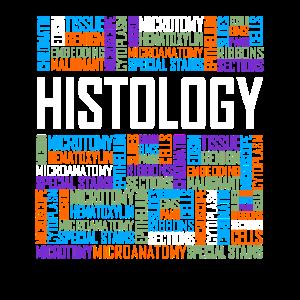 Histologische Wörter
