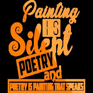 Malen Zeichnen Kunst Spruch Graffiti