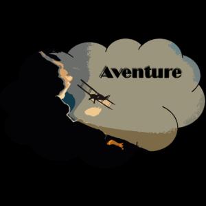 Abenteuer fliegen