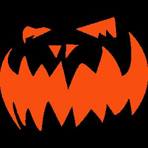 Halloween Party Kuerbis