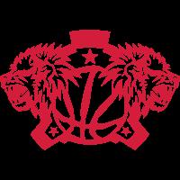 loewe bruellt basketball club logo 1202