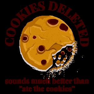 Süßigkeiten Kekse Naschen Witzig Spruch Humorvoll