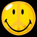 Smiley cnd symbol