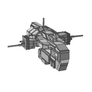 nave espacial 2