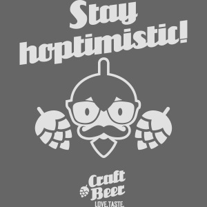 Stay hoptimistic!