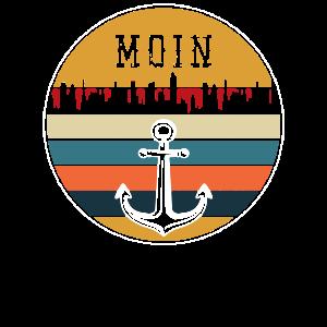 Vintage Moin Anker
