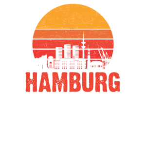 Vintage Hamburg Sun