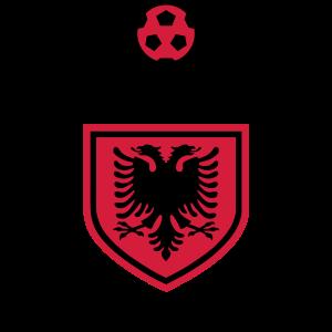 Albanien (Shqiperia) Wappen