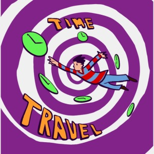 Time Curve Line
