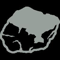 weissen stein kiesel 0