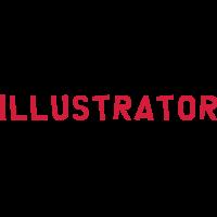 Illustrator Illustratorin Zeichner Zeichnung Manga