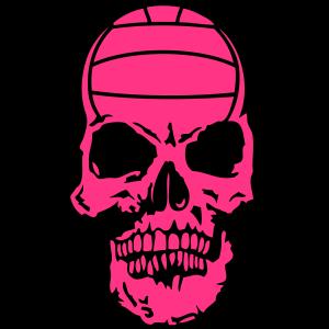 schaedel ballon volleyball wasserball 9