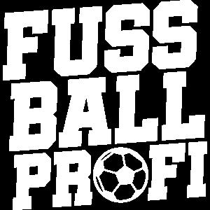Fussball profi spruch