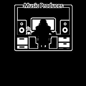 Musikproduzent