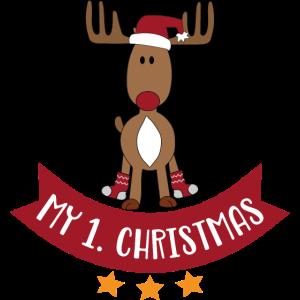 First Christmas