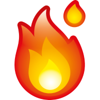 Smiley Fire