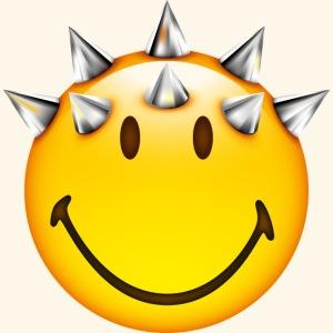 Smiley Punk
