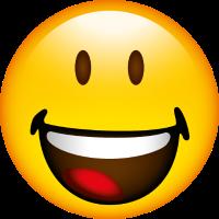 Smiley Laugh