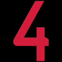 4 Rückenzahlen, Pelibol ™