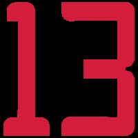 13 Rückenzahlen, Pelibol ™