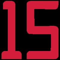 15 Rückenzahlen, Pelibol ™