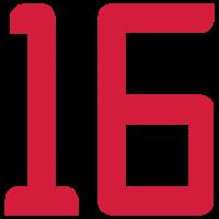 16 Rückenzahlen, Pelibol ™