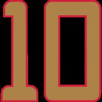 10 Fußballnummer, Pelibol ™