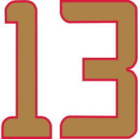 13 Fußballnummer, Pelibol ™