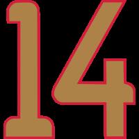 14 Fußballnummer, Pelibol ™