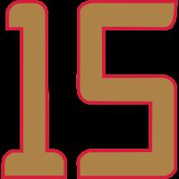 15 Fußballnummer, Pelibol ™