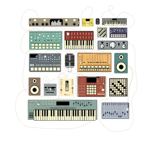 Produzent elektronischer Musik