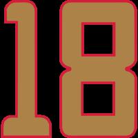 18 Fußballnummer, Pelibol ™