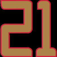 21 Fußballnummer, Pelibol ™