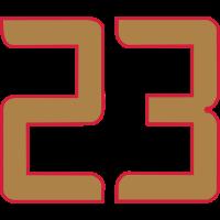 23 Fußballnummer, Pelibol ™