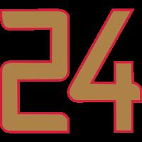 24 Fußballnummer, Pelibol ™